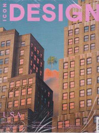 Icon Design - n. 33 - 3 maggio 2019 - mensile