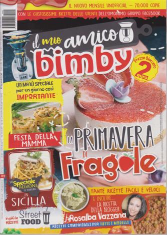 Il Mio Amico Bimby - n. 2 - maggio 2019 - mensile