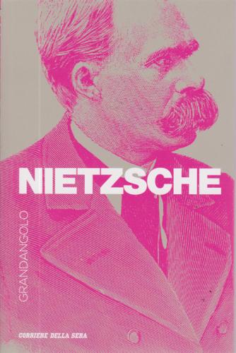 Grandangolo - Nietzsche - n. 2 - settimanale -