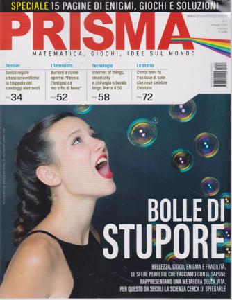 Prisma - n. 7 - maggio 2019 - mensile