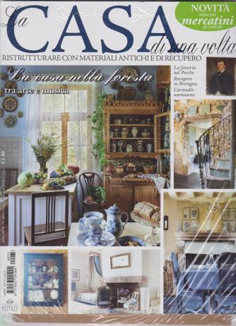 La Casa Di Una Volta + Shabby style - n. 73 - bimestrale - maggio - giugno 2019 - 2 riviste