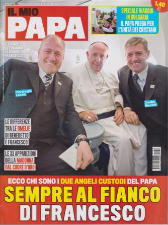 Il Mio Papa - n. 20 - 8 maggio 2019 - settimanale