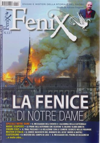 Fenix - n. 127 - mensile - 13 maggio 2019