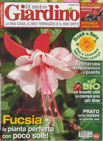 Il Mio Giardino - n. 231 - maggio 2019 - mensile