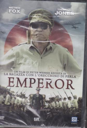 Emperor - n. 26 - bimestrale - 18/4/2019