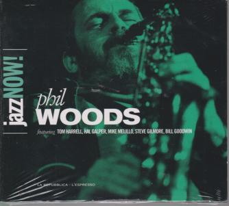 Jazz Now - Phil Woods - n. 19 - settimanale - 19 febbraio 2019