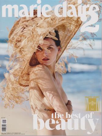 Marie Claire - n. 27 - maggio 2019 - primavera - estate