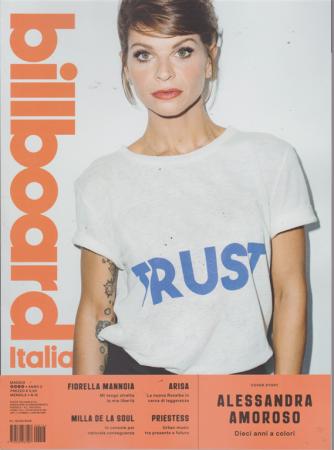 Billboard - n. 16 - maggio 2019 - mensile