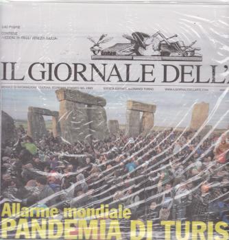 Il giornale dell'arte - n. 398 - giugno 2019 - mensile