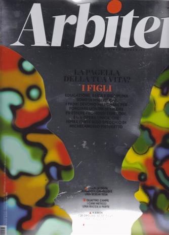 Arbiter - n. 191 - mensile - febbraio 2019 -