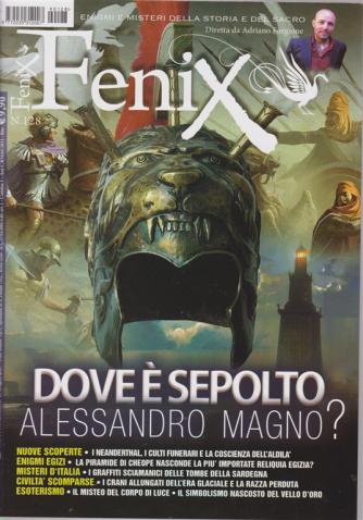 Fenix - n. 128 - mensile - 13 giugno 2019 -