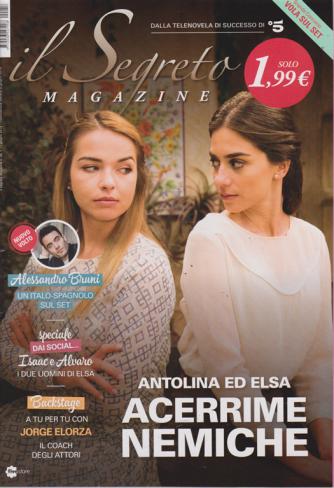 Il Segreto Magazine - N. 58 - 11 Giugno 209 - mensile