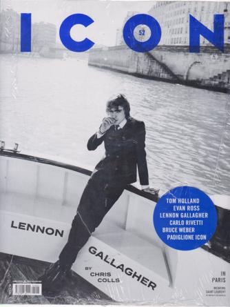 Icon - n. 52 - giugno 2019 - mensile