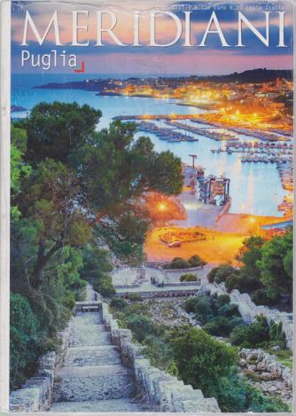 Meridiani - Puglia - n. 226 - semestrale -