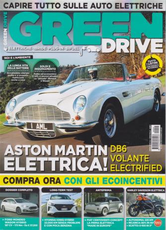 Green Car - Drive - n. 4 - bimestrale - giugno - luglio 2019 -