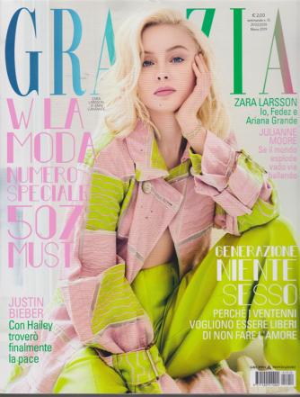 Grazia* - n. 10 - settimanale - 21/2/2019