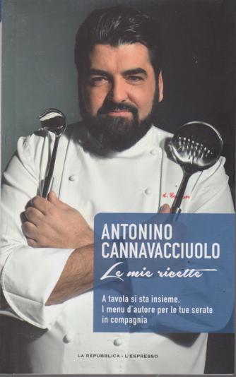 Antonino Cannavacciuolo - Le mie ricette - n. 2 - settimanale -