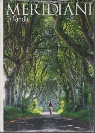 Meridiani Irlanda - n. 47 - semestrale