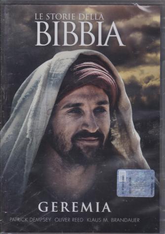 I Dvd Di Sorrisi Collaction n. 18 - Geremia - Le storie della Bibbia - settimanale - 18/6/2019 -