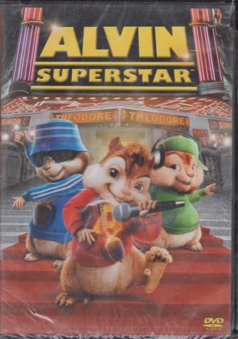 Forever Kids - Alvin superstar - n. 9 - bimestrale -