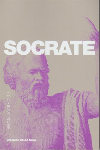 Grandangolo vol. 1 SOCRATE by Corriere della sera