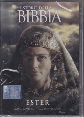 I Dvd Di Sorrisi Collection - n. 20 - Le storie della Bibbia - Ester  - settimanale - 2/7/2019