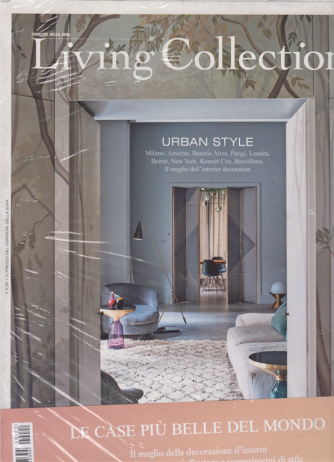 Living Collection - n. 1/2018 -