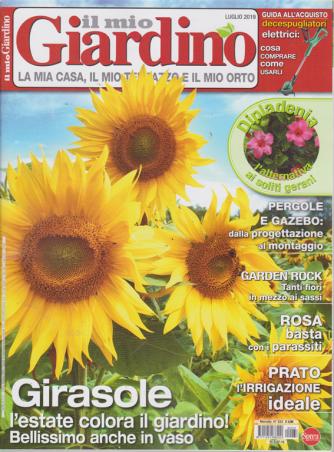 Il Mio Giardino - n. 233 - mensile - 5/7/2019 -