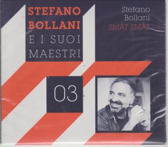 Stefano Bollani e i suoi maestri - n. 3 -
