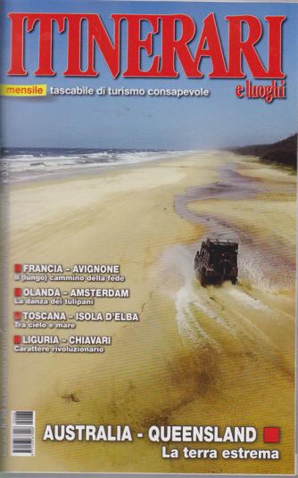 Itinerari E Luoghi - n. 268 - mensile - marzo 2019