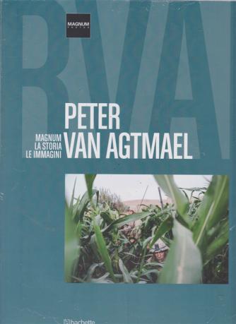 Peter Van Agtmael - Magnum la storia le immagini - n. 37 - 13/7/2019 - quattordicinale -