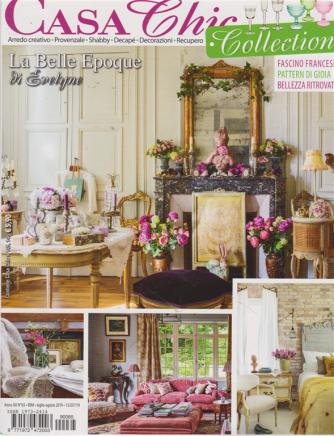 Casa Chic Collection - n. 65 - luglio - agosto 2019 - bimestrale