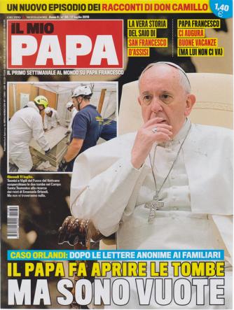 Il Mio Papa - n. 30 - 17 luglio 2019 - settimanale