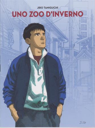 Jiro Taniguchi - Uno Zoo D'inverno - n.13 - settimanale -