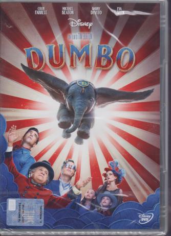 I Dvd Di Sorrisi Collaction 4 - n. 20 - settimanale - Dumbo - 23/7/2019 -