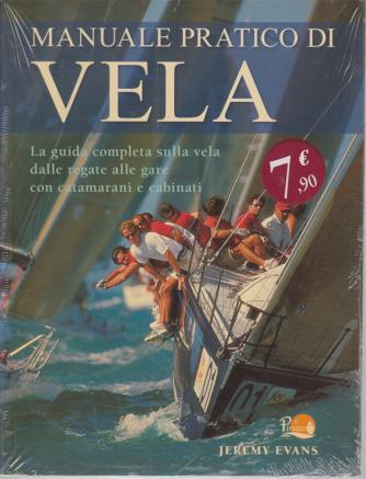 Manuale pratico di vela - n. 2 - bimestrale