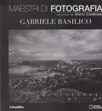 Maestri Della Fotografia raccontati da Mario Calabresi - Gabriele Basilico - n- 6 - National Geographic