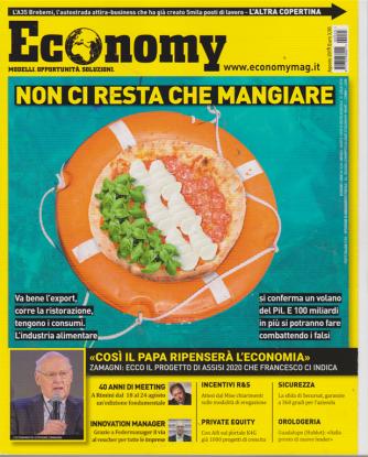 Economy - n. 25 - agosto 2019 - mensile