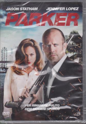 Movie On Demand - Parker - n. 14 - bimestrale -
