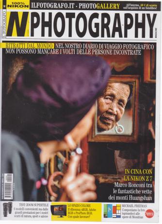 Nikon Photography - n. 90 - mensile - 9/8/2019 -