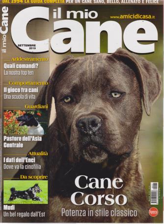 Il Mio Cane - n. 274 - mensile - settembre 2019