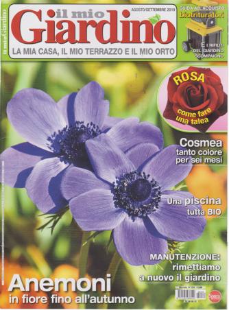 Il Mio Giardino - n. 234 - mensile - 6/8/2019