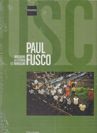 Magnum-Storia-Immagini - Paul Fusco - n. 40 - 24/8/2019 - quattordicinale -