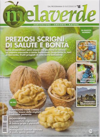 Mela Verde Magazine - n. 21 - mensile - settembre 2019 -