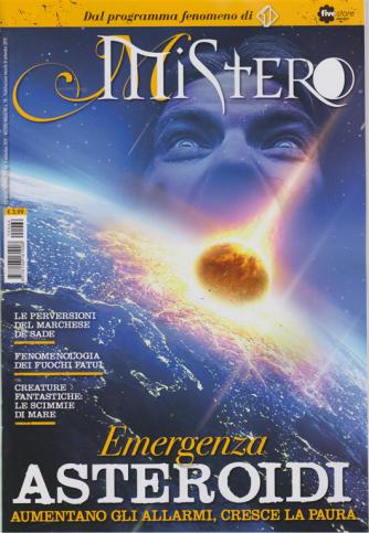 Rti Magazine - Mistero n. 66 - 6 settembre 2019 - mensile