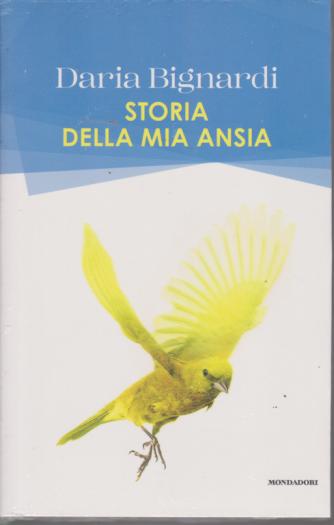 I Libri Di Donna Moderna - Daria Bignardi - Storia della mia ansia - n. 11 - settimanale - 5/9/2019