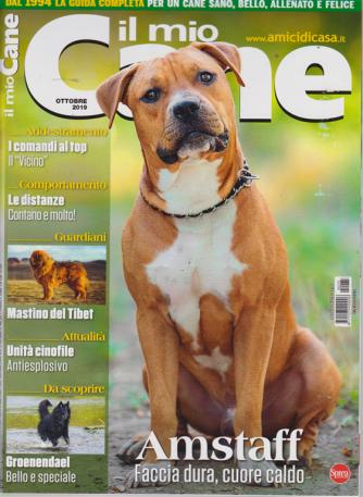 Il Mio Cane - n. 275 - mensile ottobre 2019 -