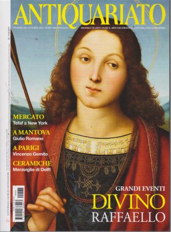 Antiquariato - n. 462 - ottobre 2019 - mensile