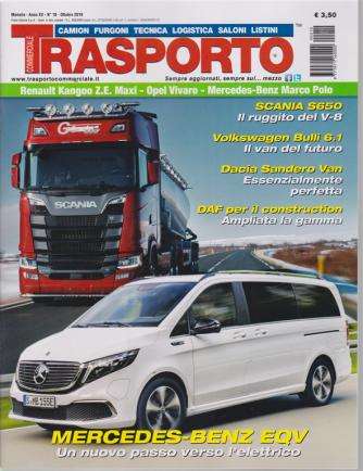 Trasporto Commerciale - n. 10 - mensile - ottobre 2019 -