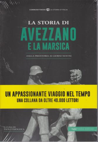La storia di Avezzano e la Marsica - n. 3 - 2019 -